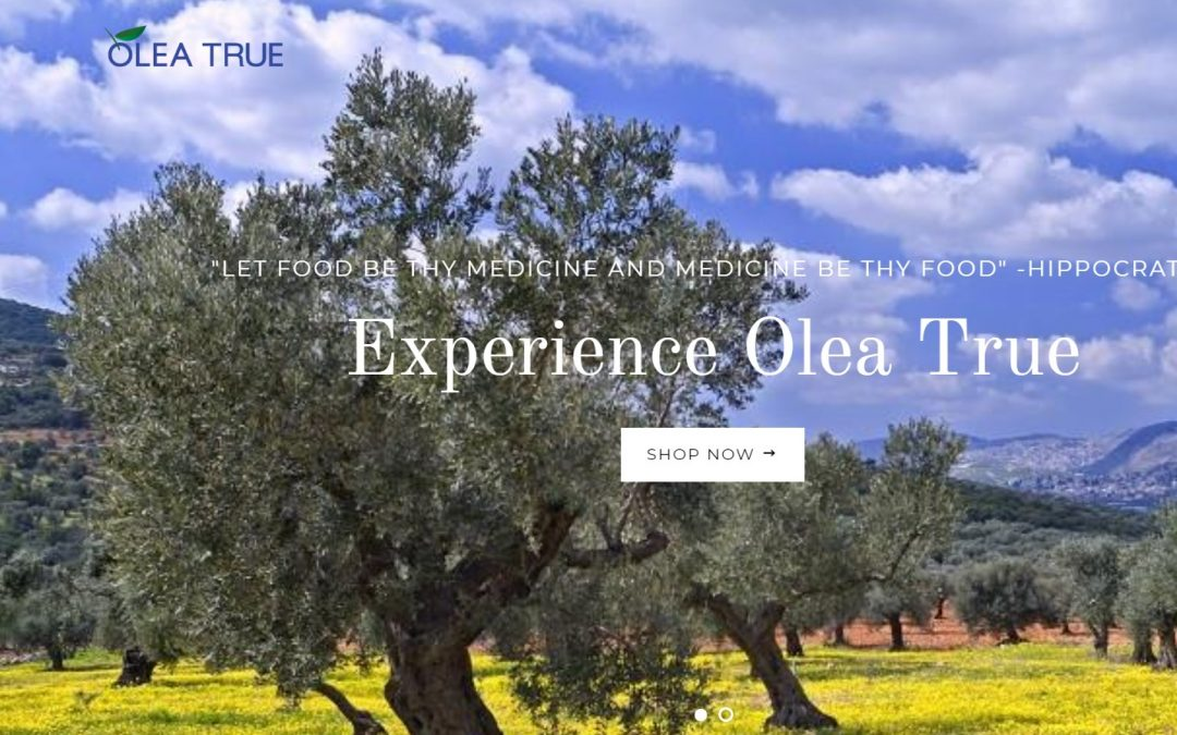 Donation from OLEA TRUE